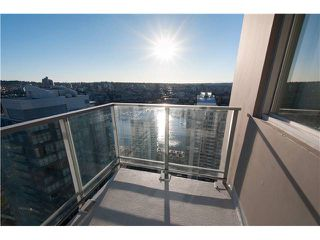 Photo 10: # 3802 1408 STRATHMORE ME in Vancouver: Yaletown Condo for sale (Vancouver West)  : MLS®# V1097407