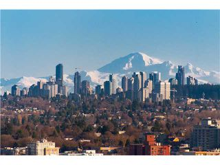 Photo 17: # 3802 1408 STRATHMORE ME in Vancouver: Yaletown Condo for sale (Vancouver West)  : MLS®# V1097407