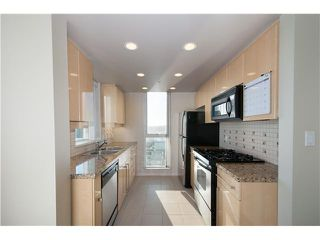 Photo 4: # 3802 1408 STRATHMORE ME in Vancouver: Yaletown Condo for sale (Vancouver West)  : MLS®# V1097407