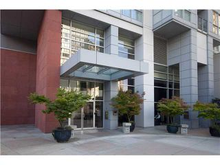 Photo 19: # 3802 1408 STRATHMORE ME in Vancouver: Yaletown Condo for sale (Vancouver West)  : MLS®# V1097407