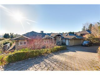 Photo 2: 730 Eyremount Dr in West Vancouver: British Properties House for sale : MLS®# V1101382