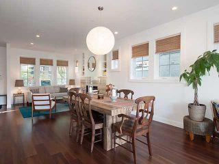 Photo 3: 3185 W 14TH AV in Vancouver: Kitsilano House for sale (Vancouver West)  : MLS®# V1117347