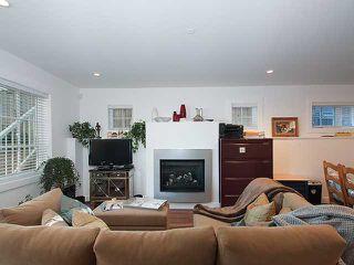 Photo 11: 3185 W 14TH AV in Vancouver: Kitsilano House for sale (Vancouver West)  : MLS®# V1117347