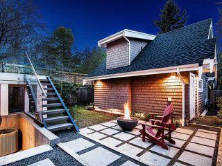 Photo 15: 3185 W 14TH AV in Vancouver: Kitsilano House for sale (Vancouver West)  : MLS®# V1117347