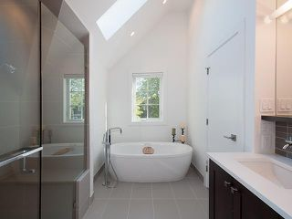 Photo 10: 3185 W 14TH AV in Vancouver: Kitsilano House for sale (Vancouver West)  : MLS®# V1117347