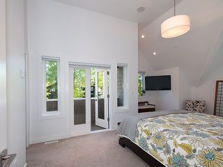 Photo 9: 3185 W 14TH AV in Vancouver: Kitsilano House for sale (Vancouver West)  : MLS®# V1117347