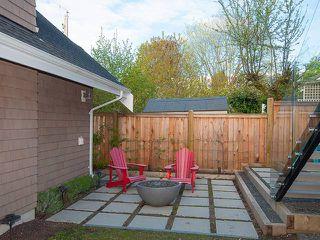 Photo 14: 3185 W 14TH AV in Vancouver: Kitsilano House for sale (Vancouver West)  : MLS®# V1117347