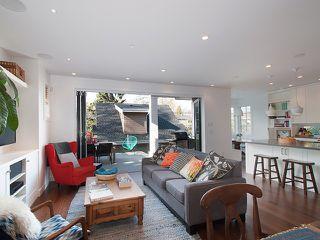 Photo 5: 3185 W 14TH AV in Vancouver: Kitsilano House for sale (Vancouver West)  : MLS®# V1117347