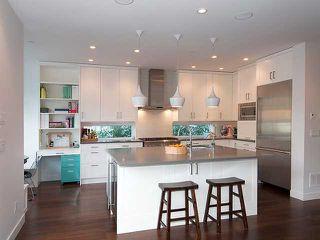 Photo 4: 3185 W 14TH AV in Vancouver: Kitsilano House for sale (Vancouver West)  : MLS®# V1117347