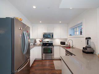 Photo 13: 3185 W 14TH AV in Vancouver: Kitsilano House for sale (Vancouver West)  : MLS®# V1117347