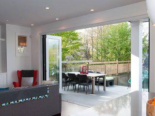 Photo 6: 3185 W 14TH AV in Vancouver: Kitsilano House for sale (Vancouver West)  : MLS®# V1117347