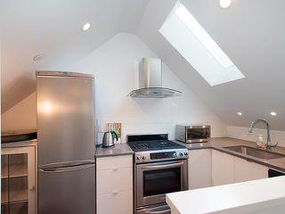 Photo 18: 3185 W 14TH AV in Vancouver: Kitsilano House for sale (Vancouver West)  : MLS®# V1117347