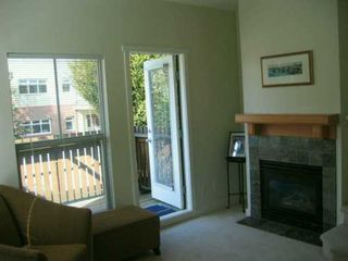 "Photo 5: 18 JACK MAHONY Place in New Westminster: GlenBrooke North Townhouse for sale in ""THE WESTERLY"" : MLS®# V614468"