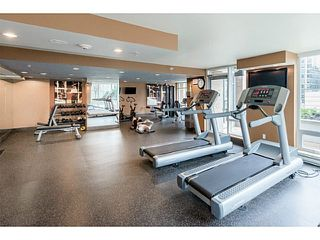Photo 6: # 809 565 SMITHE ST in Vancouver: Downtown VW Condo for sale (Vancouver West)  : MLS®# V1128087