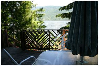 Photo 12: 3 Aline Hill Beach in Shuswap Lake: The Narrows House for sale : MLS®# 10152873