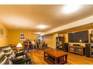 Photo 15: 10302 MCEACHERN ST in Maple Ridge: Albion House for sale : MLS®# V1103018