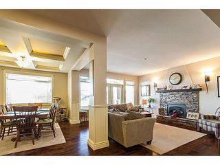Photo 2: 10302 MCEACHERN ST in Maple Ridge: Albion House for sale : MLS®# V1103018