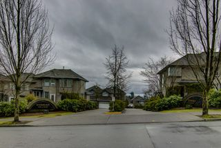 Photo 3: 45 2990 PANORAMA DRIVE in Coquitlam: Westwood Plateau Townhouse for sale : MLS®# R2026947