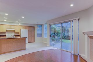 Photo 7: 45 2990 PANORAMA DRIVE in Coquitlam: Westwood Plateau Townhouse for sale : MLS®# R2026947