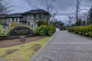 Photo 2: 45 2990 PANORAMA DRIVE in Coquitlam: Westwood Plateau Townhouse for sale : MLS®# R2026947