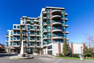 Photo 14: 111 10 RENAISSANCE SQUARE in New Westminster: Quay Condo for sale : MLS®# R2038572