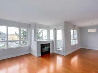 Photo 4: 303 1623 E 2ND AVENUE in Vancouver: Grandview VE Condo for sale (Vancouver East)  : MLS®# R2036799