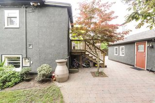 Photo 17: 808 E 28TH AVENUE in Vancouver: Fraser VE House for sale (Vancouver East)  : MLS®# R2068487