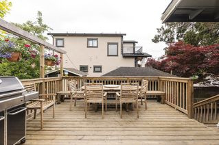 Photo 13: 808 E 28TH AVENUE in Vancouver: Fraser VE House for sale (Vancouver East)  : MLS®# R2068487