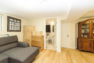 Photo 18: 808 E 28TH AVENUE in Vancouver: Fraser VE House for sale (Vancouver East)  : MLS®# R2068487