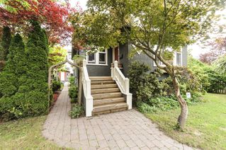 Photo 3: 808 E 28TH AVENUE in Vancouver: Fraser VE House for sale (Vancouver East)  : MLS®# R2068487