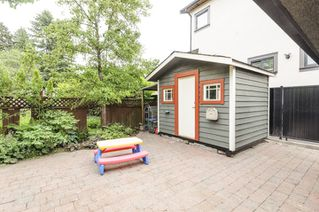 Photo 16: 808 E 28TH AVENUE in Vancouver: Fraser VE House for sale (Vancouver East)  : MLS®# R2068487