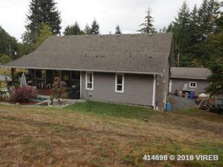 Photo 39: 2661 MORGAN Way in SHAWNIGAN LAKE: Z3 Shawnigan House for sale (Zone 3 - Duncan)  : MLS®# 414698