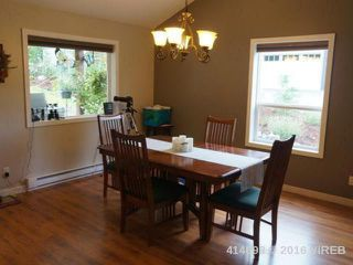 Photo 8: 2661 MORGAN Way in SHAWNIGAN LAKE: Z3 Shawnigan House for sale (Zone 3 - Duncan)  : MLS®# 414698