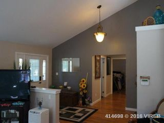 Photo 5: 2661 MORGAN Way in SHAWNIGAN LAKE: Z3 Shawnigan House for sale (Zone 3 - Duncan)  : MLS®# 414698