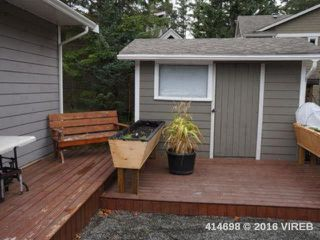 Photo 25: 2661 MORGAN Way in SHAWNIGAN LAKE: Z3 Shawnigan House for sale (Zone 3 - Duncan)  : MLS®# 414698