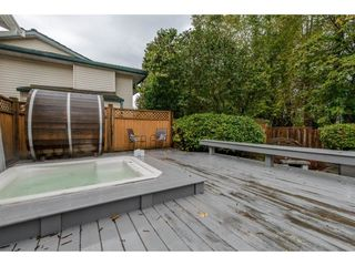 Photo 20: 3763 ROBSON DRIVE in Abbotsford: Abbotsford East House for sale : MLS®# R2114513