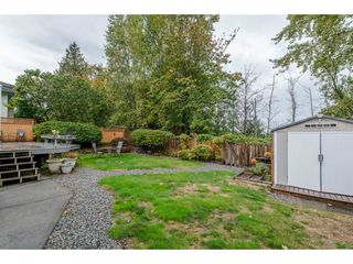 Photo 19: 3763 ROBSON DRIVE in Abbotsford: Abbotsford East House for sale : MLS®# R2114513