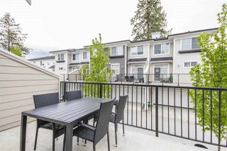 Photo 20: 55 2469 164 STREET in Surrey: Grandview Surrey Townhouse for sale (South Surrey White Rock)  : MLS®# R2265588