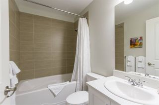 Photo 16: 55 2469 164 STREET in Surrey: Grandview Surrey Townhouse for sale (South Surrey White Rock)  : MLS®# R2265588