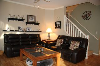Photo 5: 15 7543 Morrow Road in Agassiz: Townhouse for sale