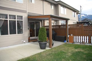 Photo 27: 15 7543 Morrow Road in Agassiz: Townhouse for sale