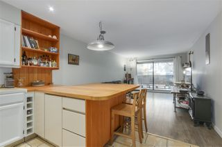 Photo 7: 120 2390 MCGILL STREET in Vancouver: Hastings Condo for sale (Vancouver East)  : MLS®# R2347357