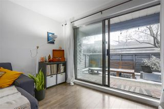 Photo 12: 120 2390 MCGILL STREET in Vancouver: Hastings Condo for sale (Vancouver East)  : MLS®# R2347357