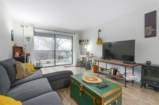 Photo 2: 120 2390 MCGILL STREET in Vancouver: Hastings Condo for sale (Vancouver East)  : MLS®# R2347357