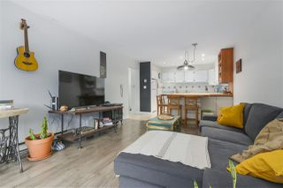 Photo 4: 120 2390 MCGILL STREET in Vancouver: Hastings Condo for sale (Vancouver East)  : MLS®# R2347357