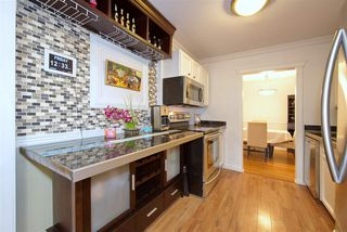 Photo 2: 116 7631 STEVESTON HIGHWAY in Richmond: Broadmoor Condo for sale : MLS®# R2345858
