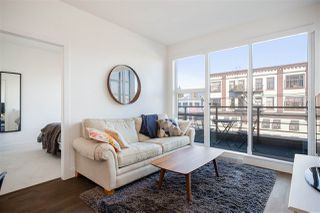 Photo 3: 202 1628 W 4TH AVENUE in Vancouver: False Creek Condo for sale (Vancouver West)  : MLS®# R2343445