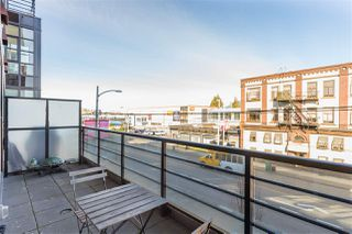 Photo 16: 202 1628 W 4TH AVENUE in Vancouver: False Creek Condo for sale (Vancouver West)  : MLS®# R2343445