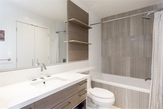 Photo 14: 202 1628 W 4TH AVENUE in Vancouver: False Creek Condo for sale (Vancouver West)  : MLS®# R2343445