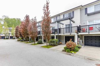 Photo 20: 12 2495 DAVIES AVENUE in Port Coquitlam: Central Pt Coquitlam Townhouse for sale : MLS®# R2367911